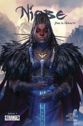 Strange Adventures's Niobe: She Is Death Issue # 1