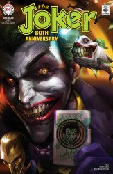 DC Comics's Joker: 80th Anniversary 100-Page Super Spectacular Issue # 1d