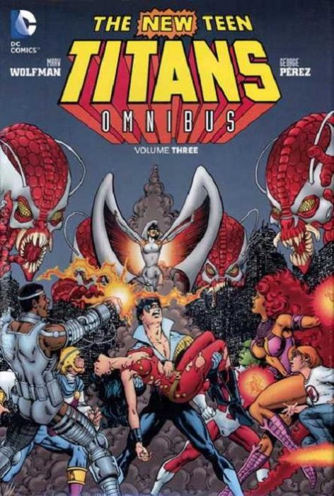 NEW TEEN TITANS 59 GEORGE PEREZ ART HUGE SELECTION OF DC COMICS IN STOCK