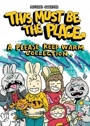 Silver Sprocket's This Must Be The Place Soft Cover # 1
