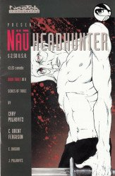 Neotek's Nau Headhunter Issue # 3