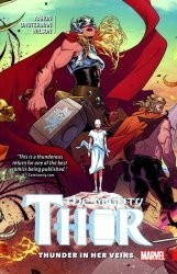 Marvel Comics's The Mighty Thor TPB # 1
