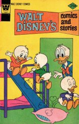 Gold Key's Walt Disney's Comics and Stories Issue # 429whitman