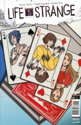 Titan Comics's Life Is Strange Issue # 9