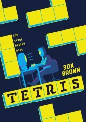 First Second Books's Tetris: The Games People Play Soft Cover # 1