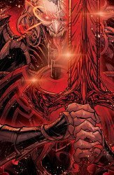 Marvel Comics's Venom Issue # 32bigtime-b