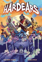 Harry N. Abrams Books's Hardears Hard Cover # 1