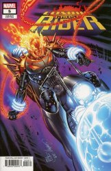 Marvel Comics's Cosmic Ghost Rider Issue # 5f