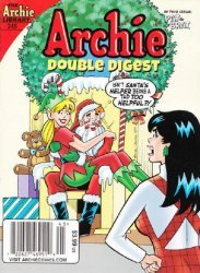 Archie's Archie's Double Digest Magazine Issue # 245