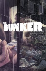 Oni Press's The Bunker TPB # 4