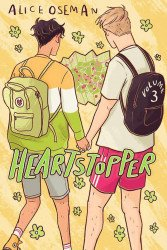 Graphix's Heartstopper Hard Cover # 3