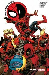 Marvel Comics's Spider-Man / Deadpool TPB # 6