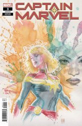 Marvel Comics's Captain Marvel Issue # 3c
