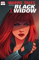 Marvel Comics's Marvel Tales: Black Widow Issue # 1