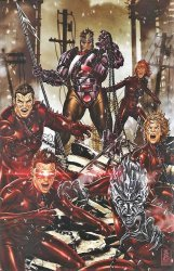 Marvel Comics's Extermination Issue # 2unknown