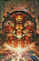 Marvel Comics's Juggernaut Issue # 1ckoc-b