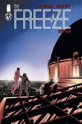 Top Cow's The Freeze Issue # 4