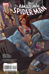 Marvel's The Amazing Spider-Man Issue # 601