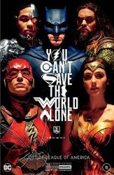 DC Comics's Justice League of America Issue # 15nycc