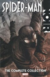 Marvel Comics's Spider-Man Noir Soft Cover # 1