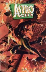 Image's Kurt Busiek's: Astro City Issue # 5