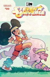 KaBOOM!'s Steven Universe Issue # 20b