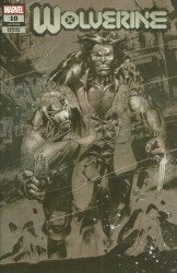 Marvel Comics's Wolverine Issue # 10c