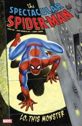 Marvel Comics's Spectacular Spider-Man: Lo This Monster  TPB # 1