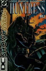 DC Comics's Showcase '94 Issue # 5b