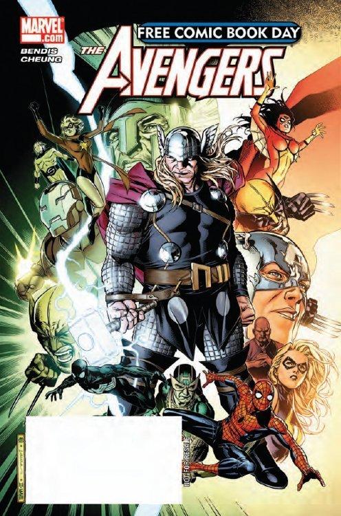 marvel free comics online