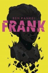 Renegade Arts Entertainment's Frank Hard Cover # 1