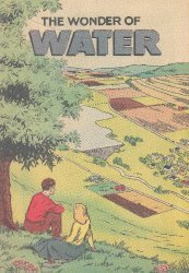 Soil Conservation Society of America's The Wonder of Water Issue # 1957