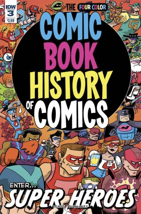 comic books as history essay Consider using marvel comics and the history of comic books for your next research paper topic on pop culture or types of art.