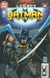 DC Comics's Detective Comics Issue # 700d