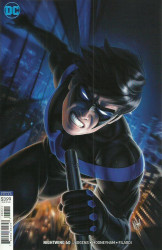 DC Comics's Nightwing Issue # 60b