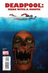 Marvel Comics's Deadpool: Merc with a Mouth Issue # 2