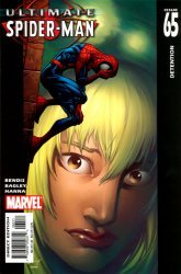 Ultimate Marvel's Ultimate Spider-Man Issue # 65