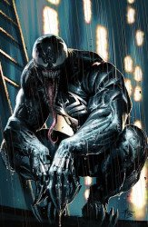 Marvel Comics's Venom Issue # 32scorpion-b