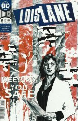 DC Comics's Lois Lane Issue # 5