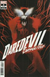 Marvel Comics's Daredevil Issue # 8b