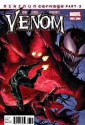 Marvel Comics's Venom Issue # 26