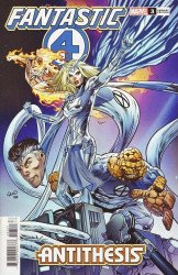 Marvel Comics's Fantastic Four: Antithesis Issue # 3b