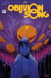 Image Comics's Oblivion Song Issue # 10