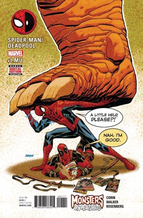 Marvel Comics Very Good 1990 Spider-man #29