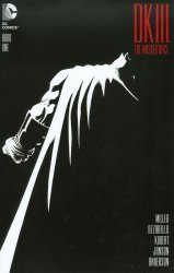 DC Comics's Dark Knight III: The Master Race Issue # 1