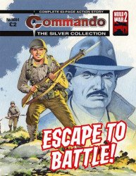 D.C. Thomson & Co.'s Commando: For Action and Adventure Issue # 5034