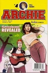 Archie Comics Group's Archie Issue # 4g