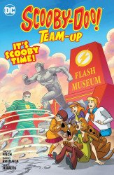DC Comics's Scooby-Doo Team-Up TPB # 8