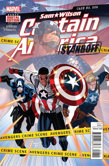 Box 14b, Comic Marvel X-men Pixie Strikes Back, # 3 of 4