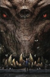 AfterShock Comics's Kaiju Score Issue # 1hive comics